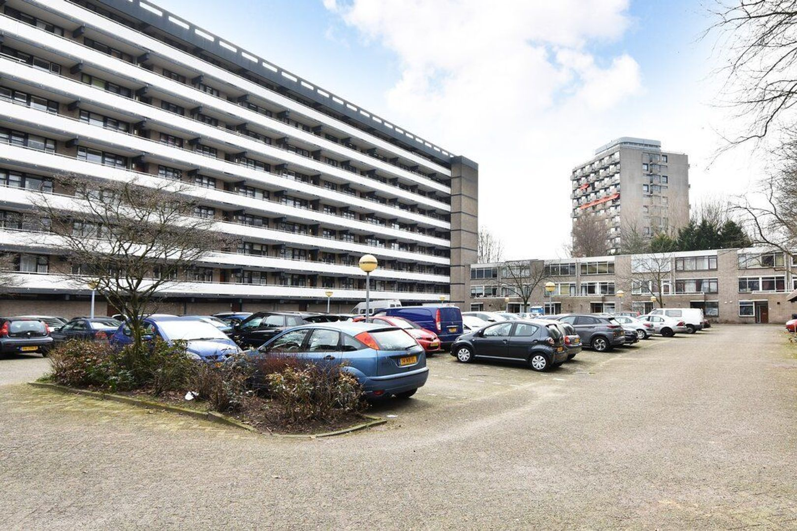 Granaathorst 259, Den Haag foto-28 blur