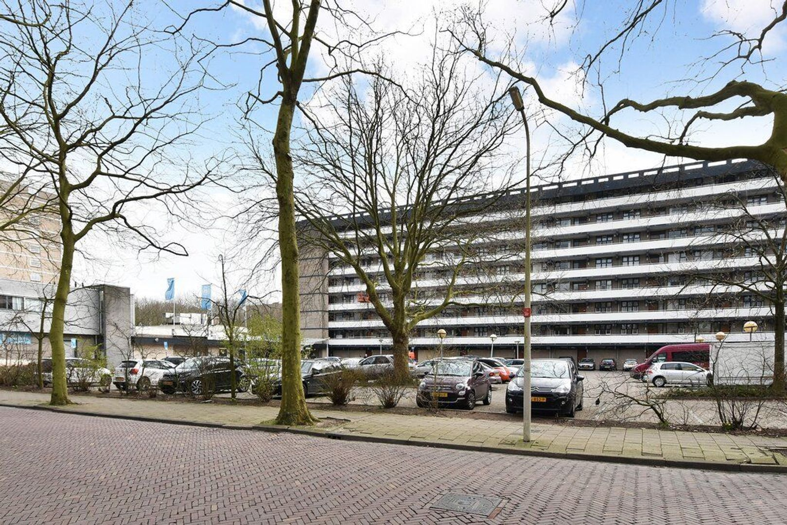 Granaathorst 259, Den Haag foto-29 blur