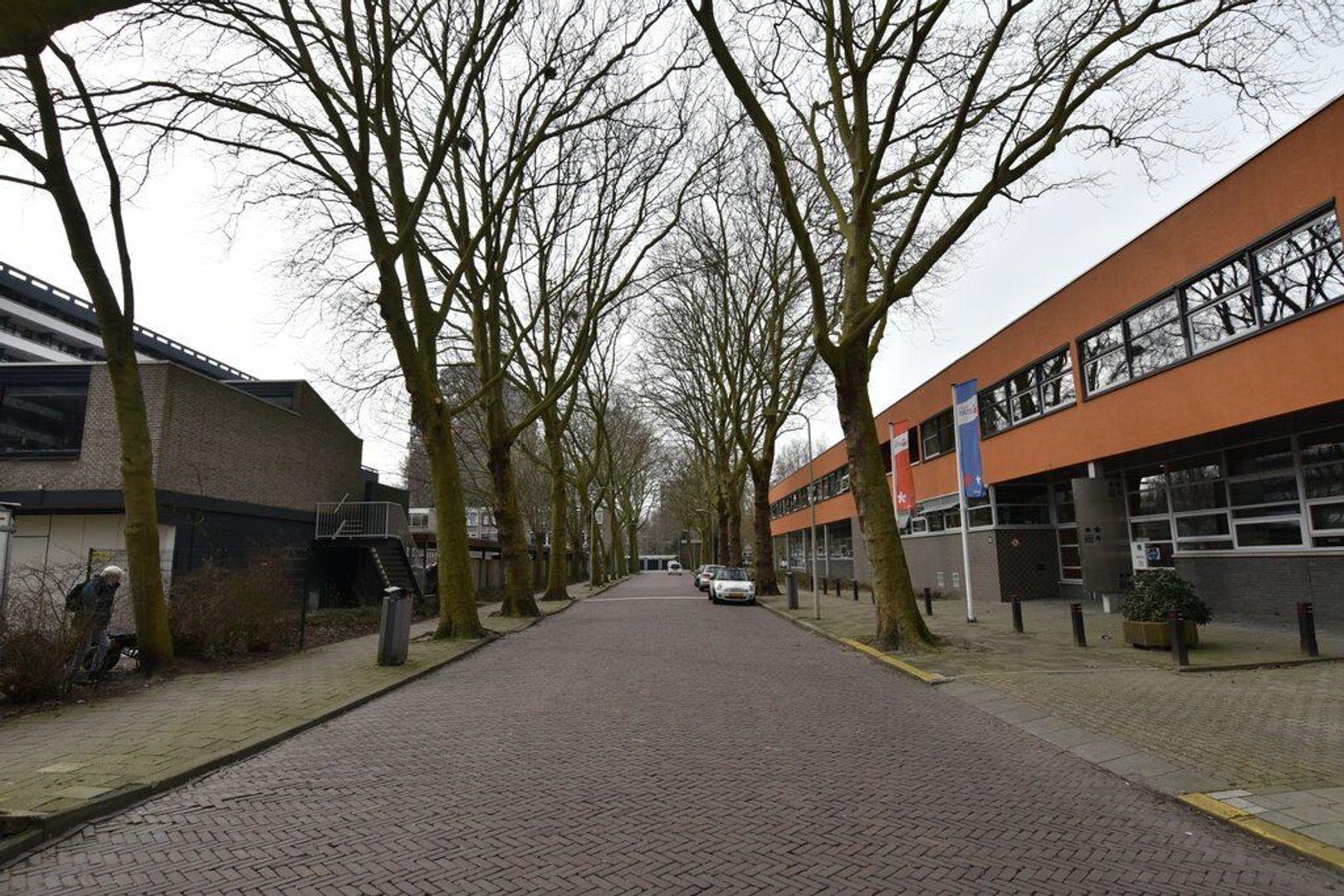 Granaathorst 259, Den Haag foto-26 blur