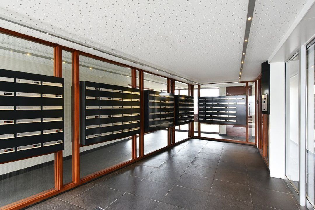 Granaathorst 259, Den Haag