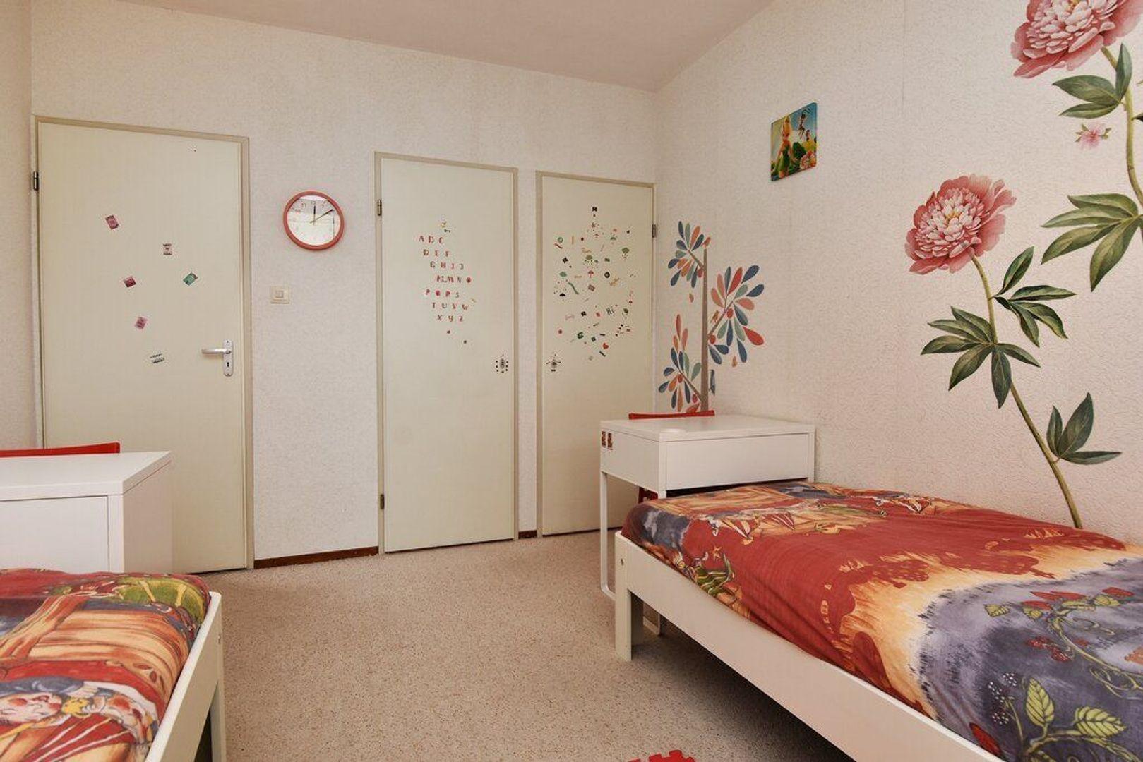 Granaathorst 259, Den Haag foto-9 blur