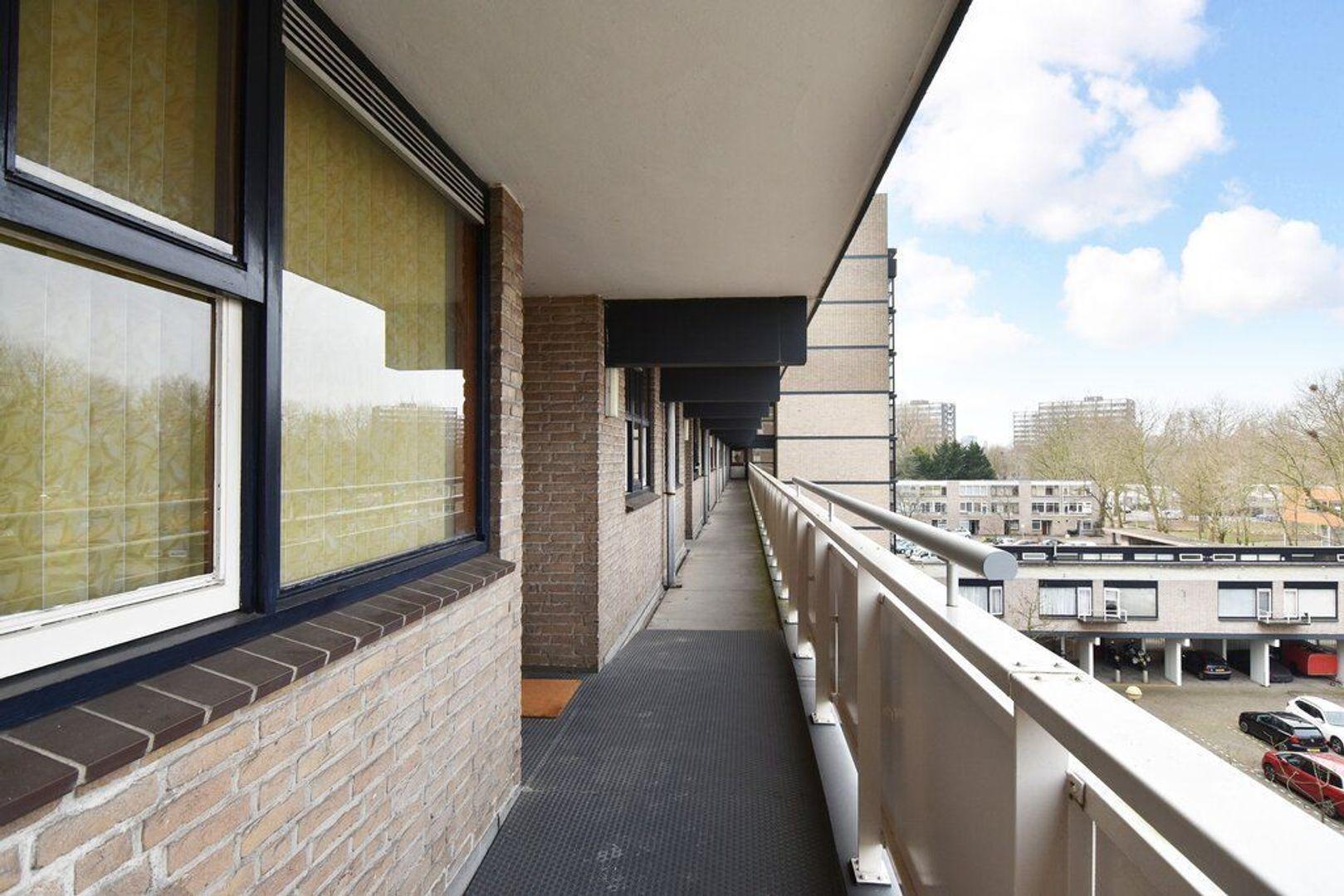 Granaathorst 259, Den Haag foto-31 blur