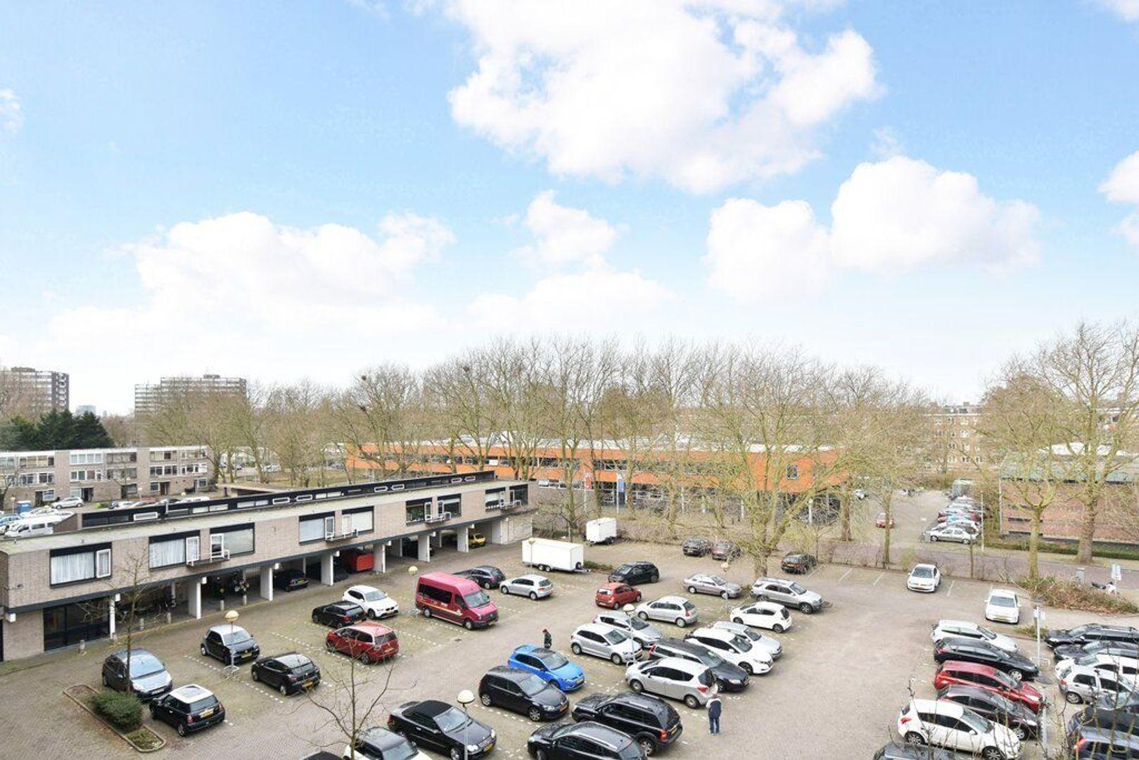 Granaathorst 259, Den Haag foto-32 blur