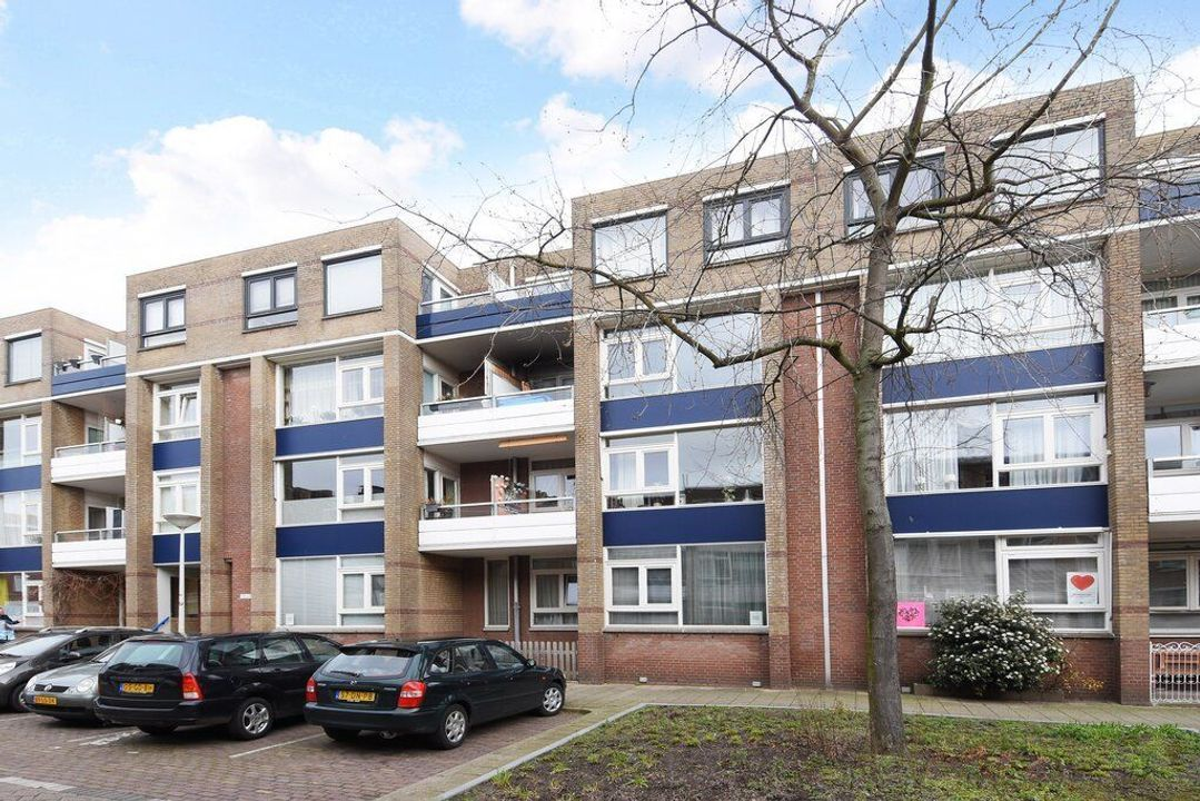 Breedstraat 59, Den Haag