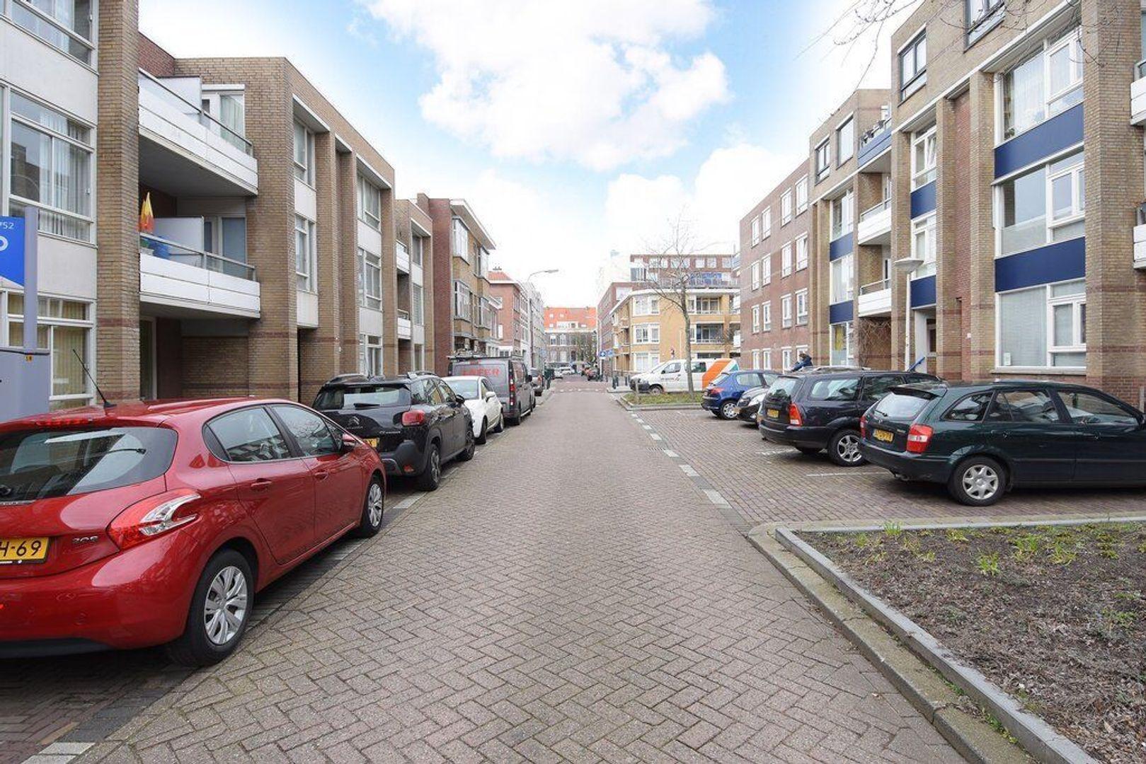 Breedstraat 59, Den Haag foto-7 blur