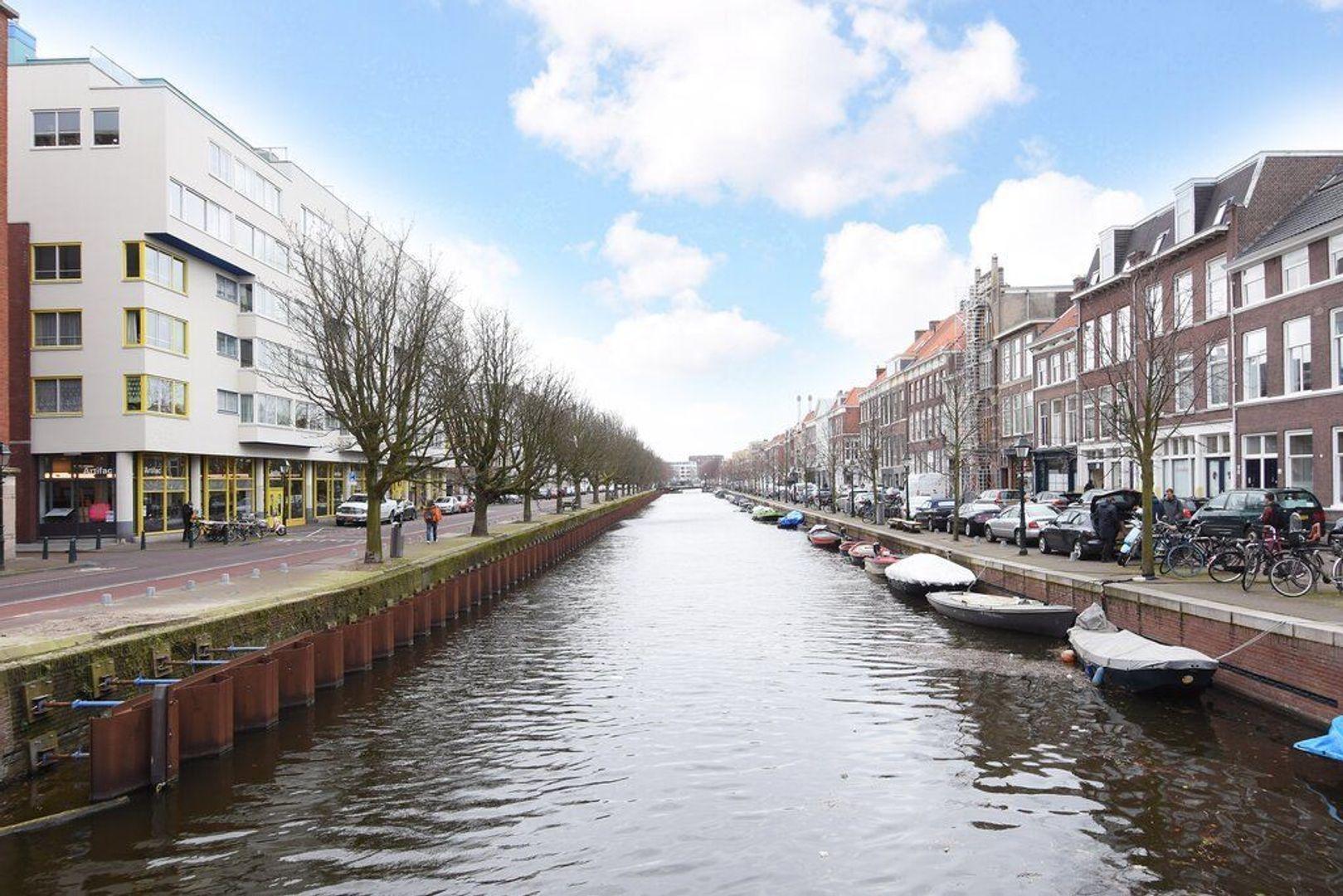 Breedstraat 59, Den Haag foto-34 blur