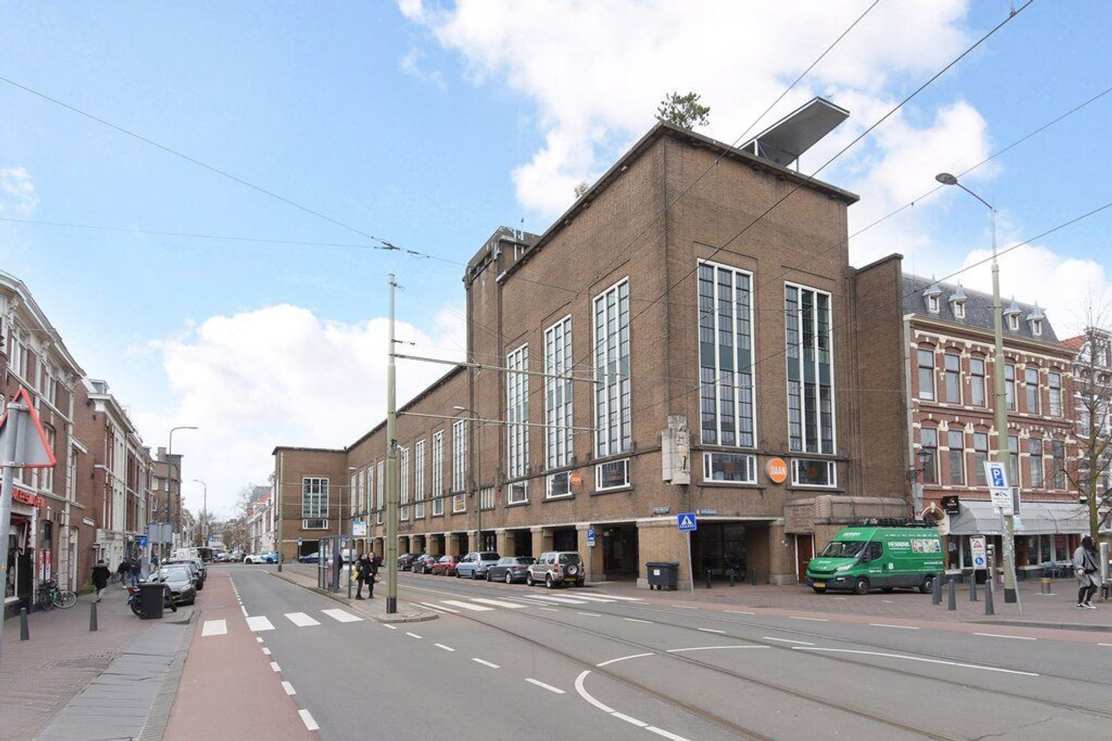 Breedstraat 59, Den Haag foto-35 blur