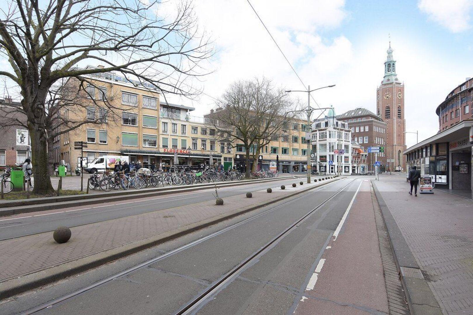 Breedstraat 59, Den Haag foto-36 blur