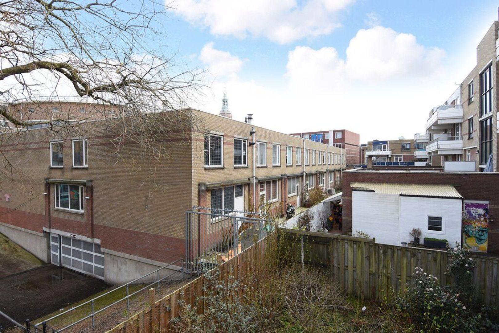 Breedstraat 59, Den Haag foto-37 blur