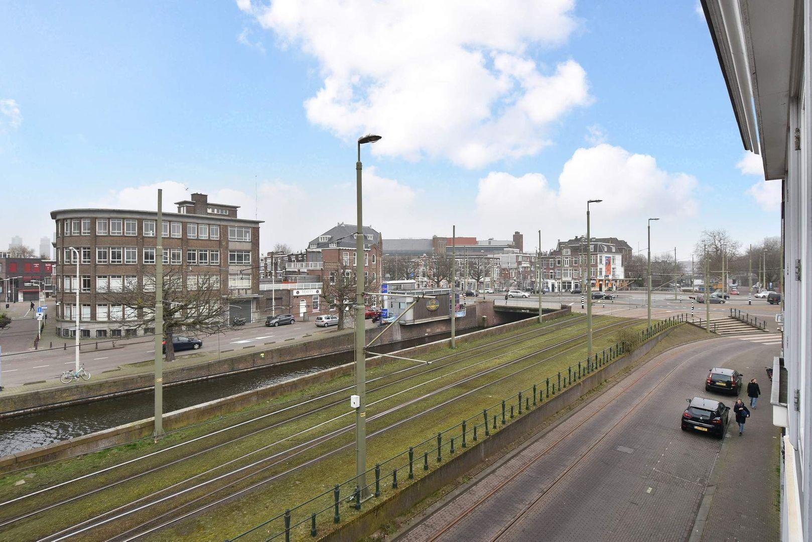 Zieken 179, Den Haag foto-49 blur