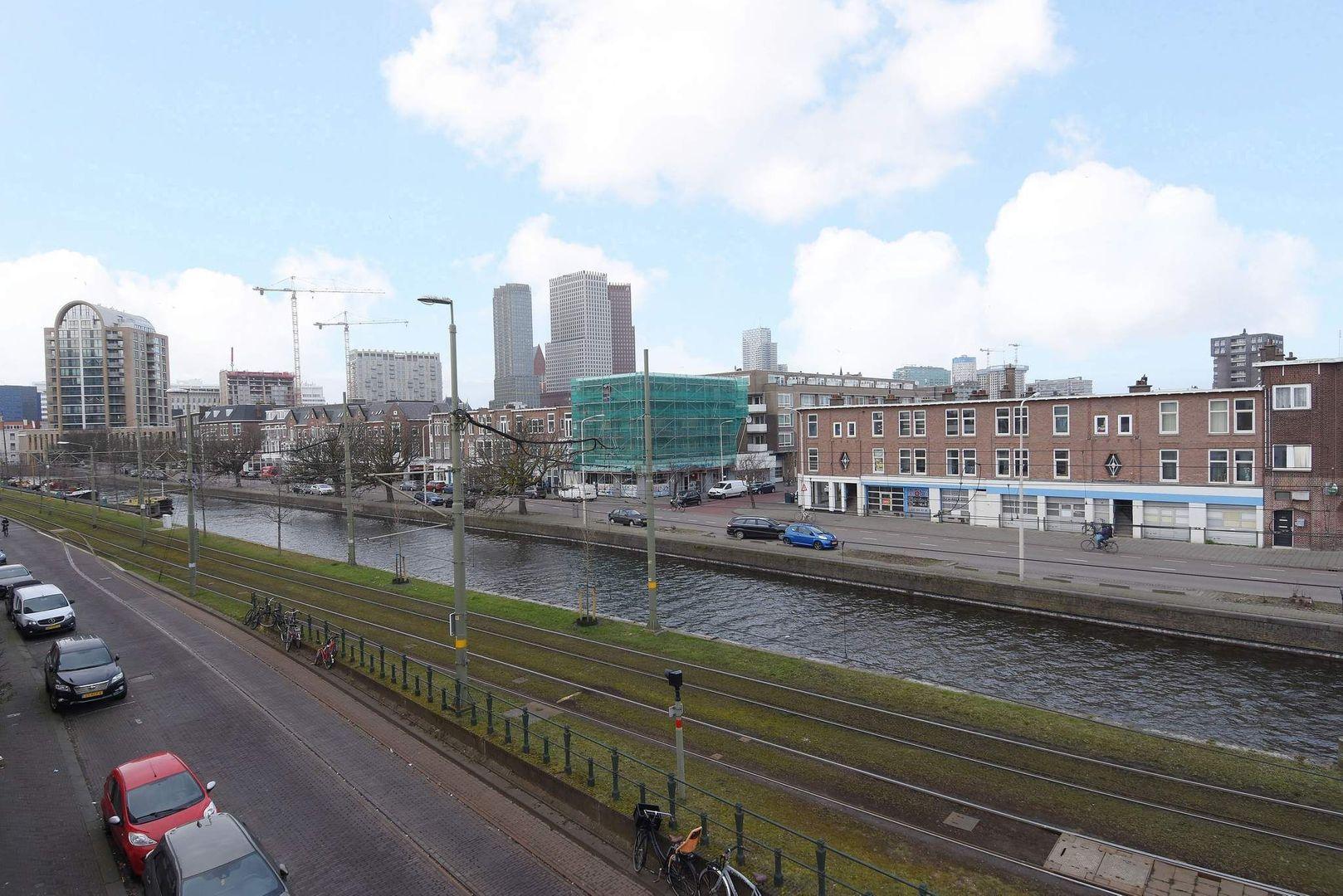 Zieken 179, Den Haag foto-50 blur