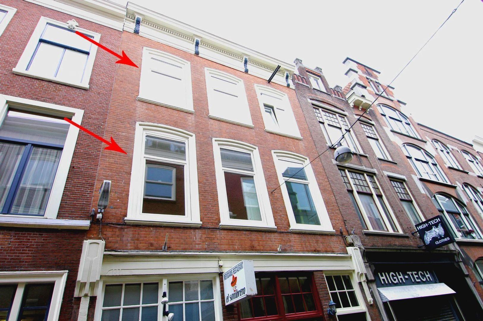Nieuwstraat 21 C, Den Haag foto-2 blur
