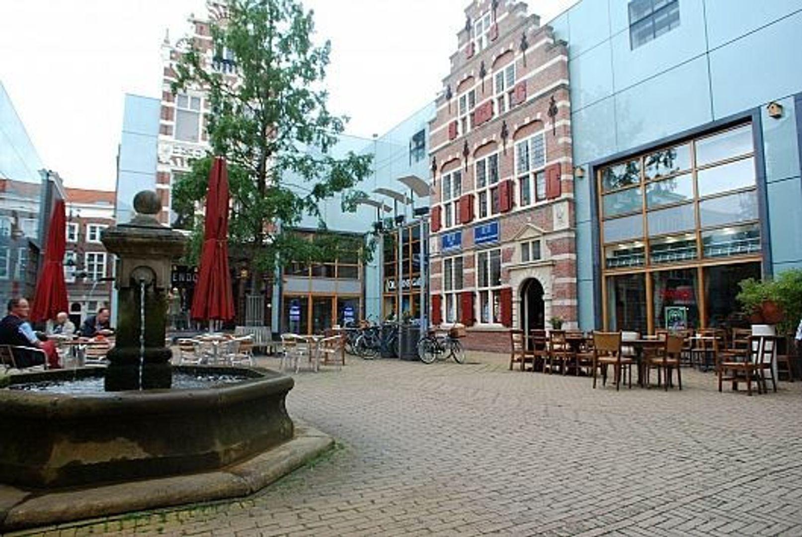 Nieuwstraat 21 C, Den Haag foto-3 blur