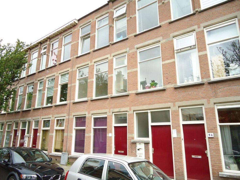 Johannes Camphuijsstraat 88, Den Haag foto-2 blur