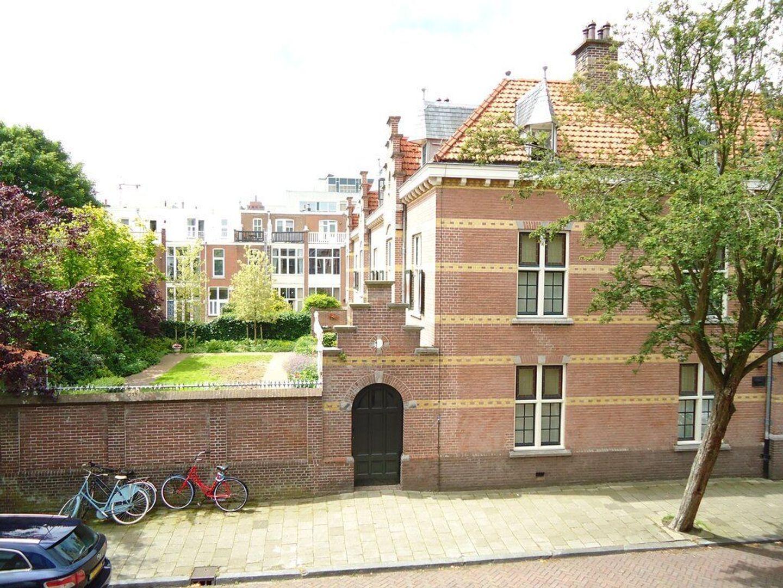 Johannes Camphuijsstraat 88, Den Haag foto-5 blur