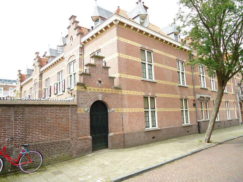 Johannes Camphuijsstraat 88, Den Haag foto-15 blur