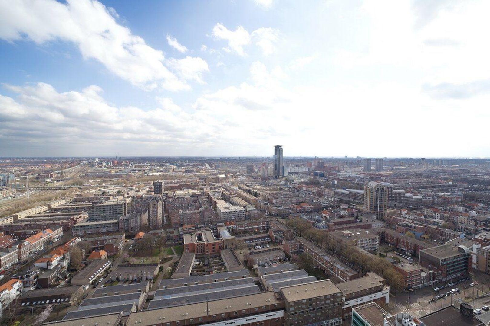 Lage Zand 436, Den Haag foto-26 blur