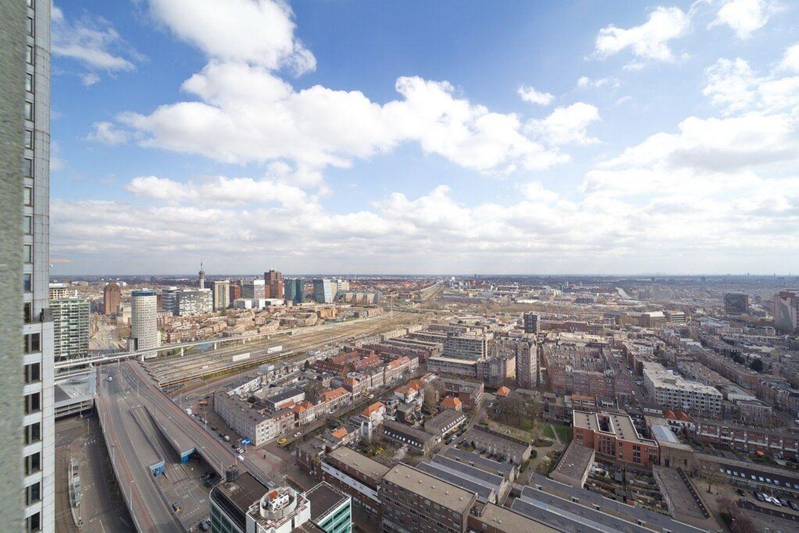 Lage Zand 436, Den Haag foto-28 blur