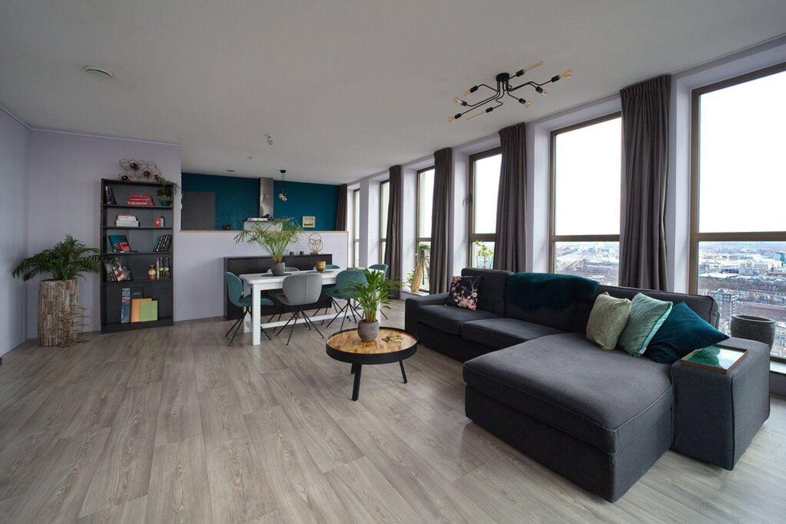 Lage Zand 436, Den Haag foto-4 blur