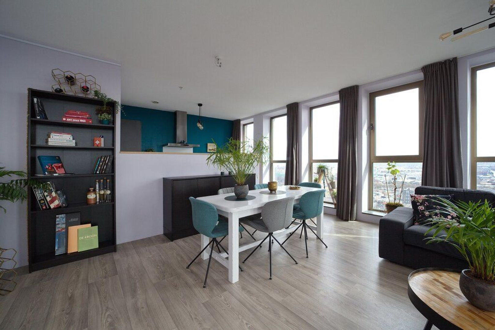 Lage Zand 436, Den Haag foto-5 blur