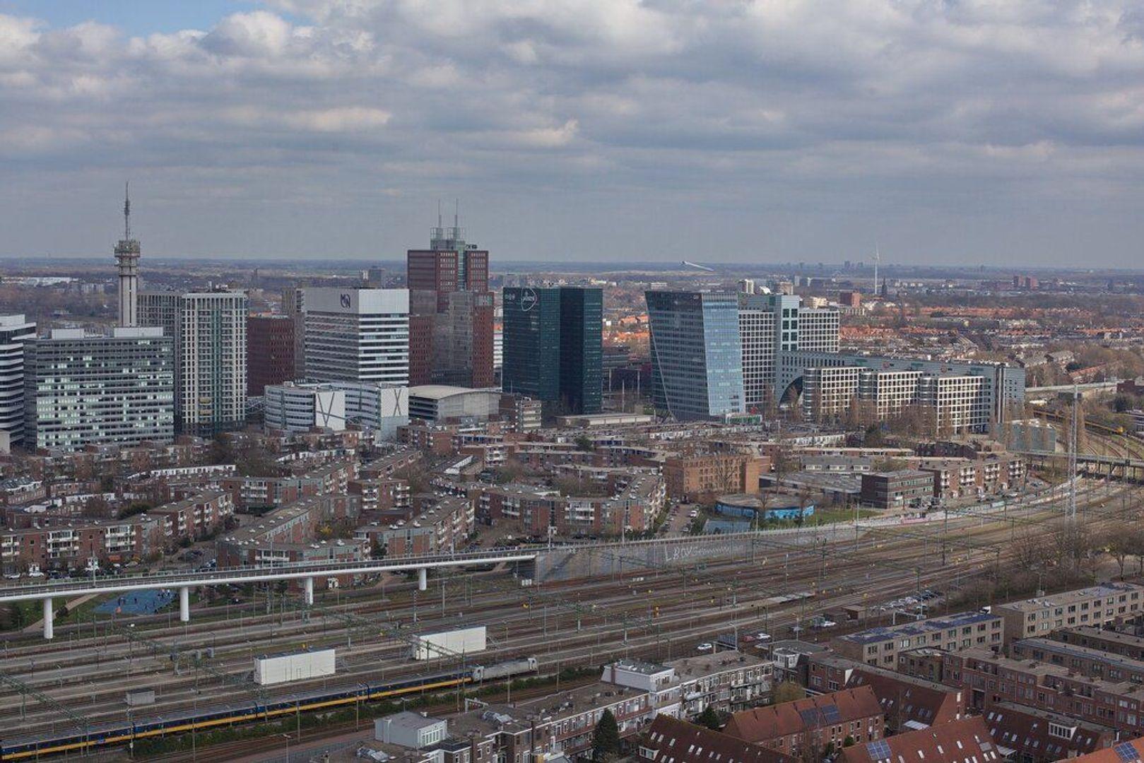 Lage Zand 436, Den Haag foto-24 blur