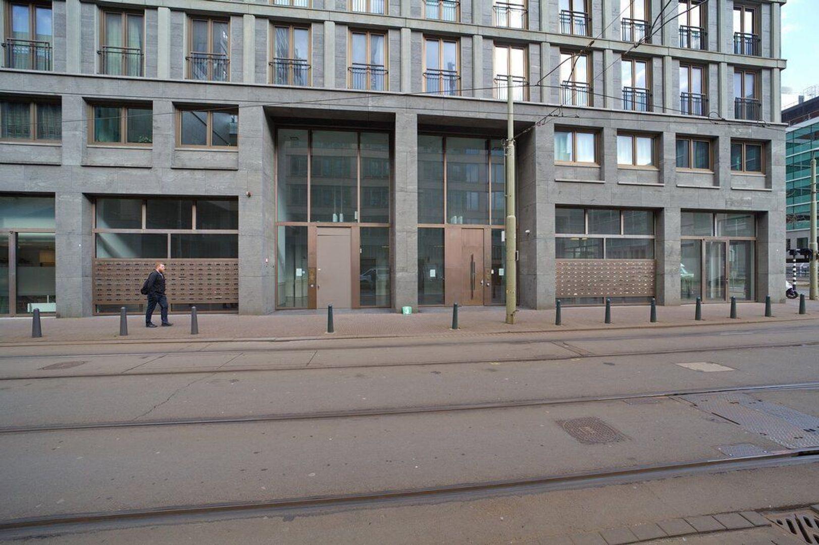 Lage Zand 436, Den Haag foto-35 blur