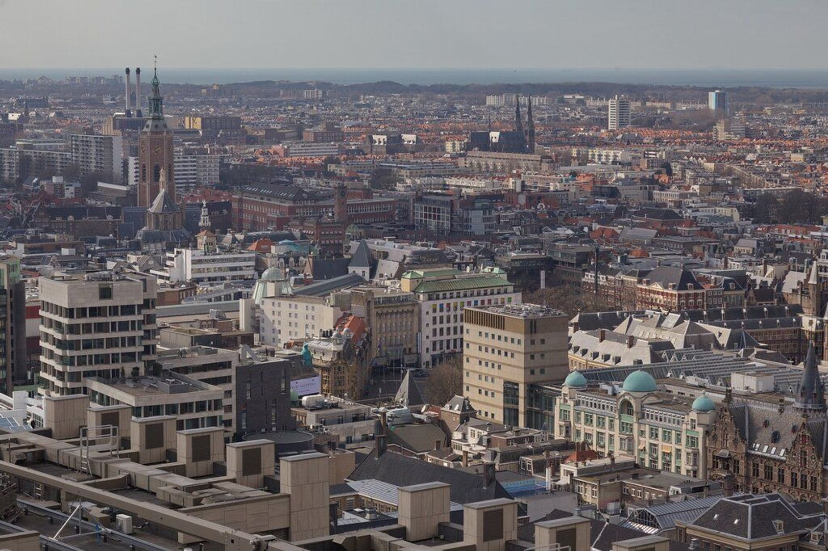 Lage Zand 436, Den Haag foto-31 blur