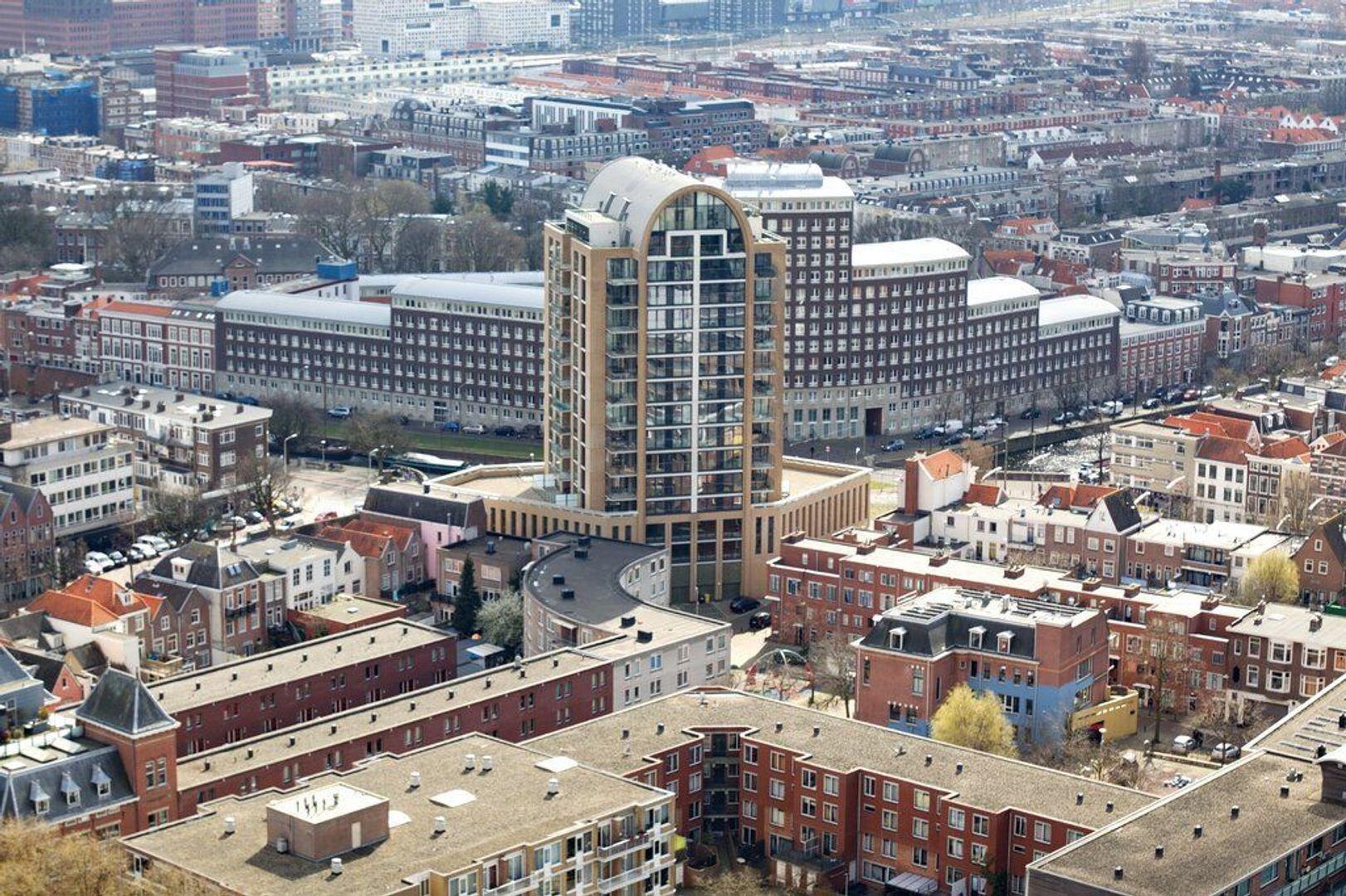 Lage Zand 436, Den Haag foto-33 blur
