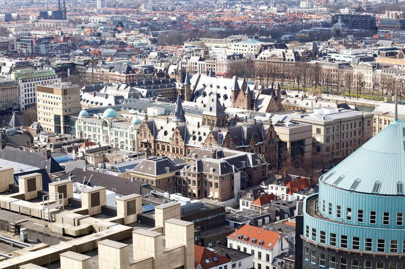 Lage Zand 436, Den Haag foto-32 blur