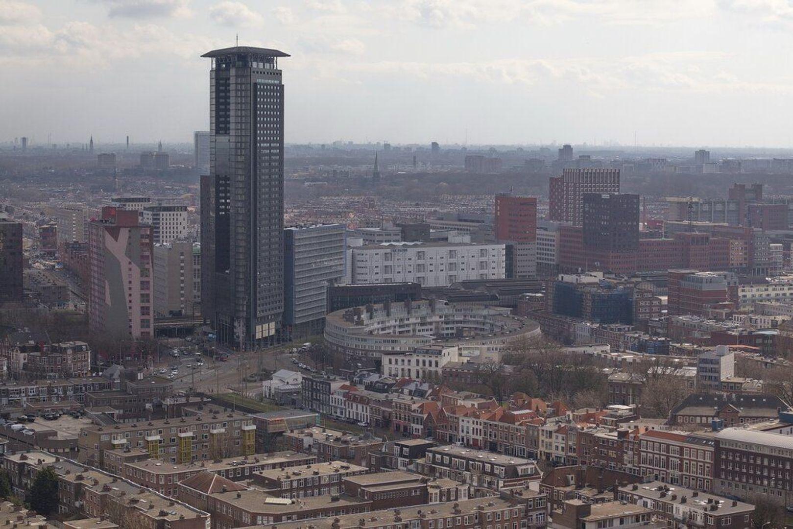 Lage Zand 436, Den Haag foto-25 blur