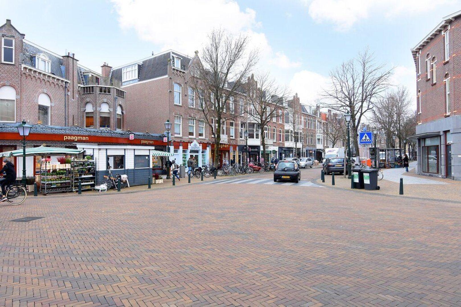 Kranenburgweg 29, Den Haag foto-29 blur
