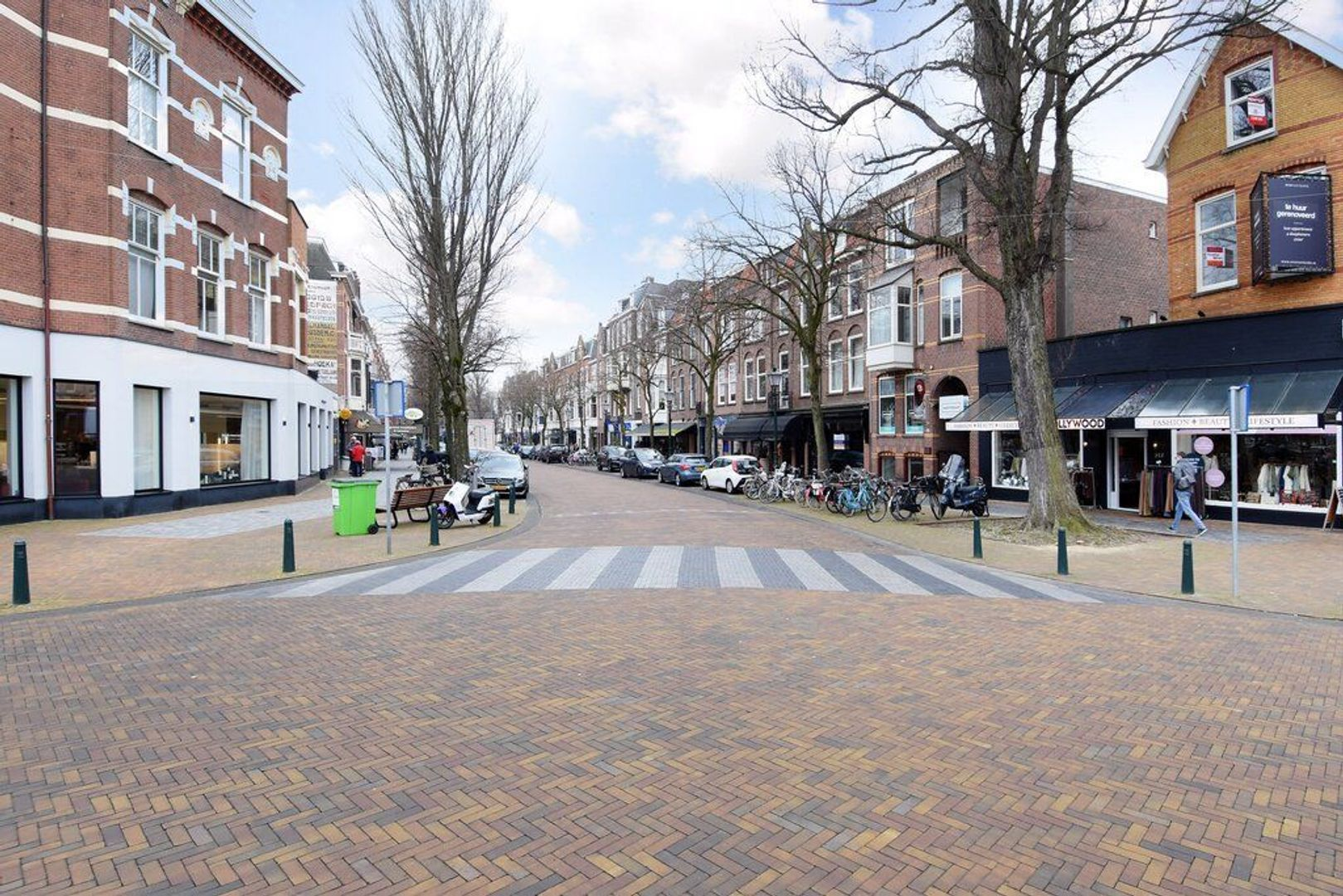 Kranenburgweg 29, Den Haag foto-30 blur