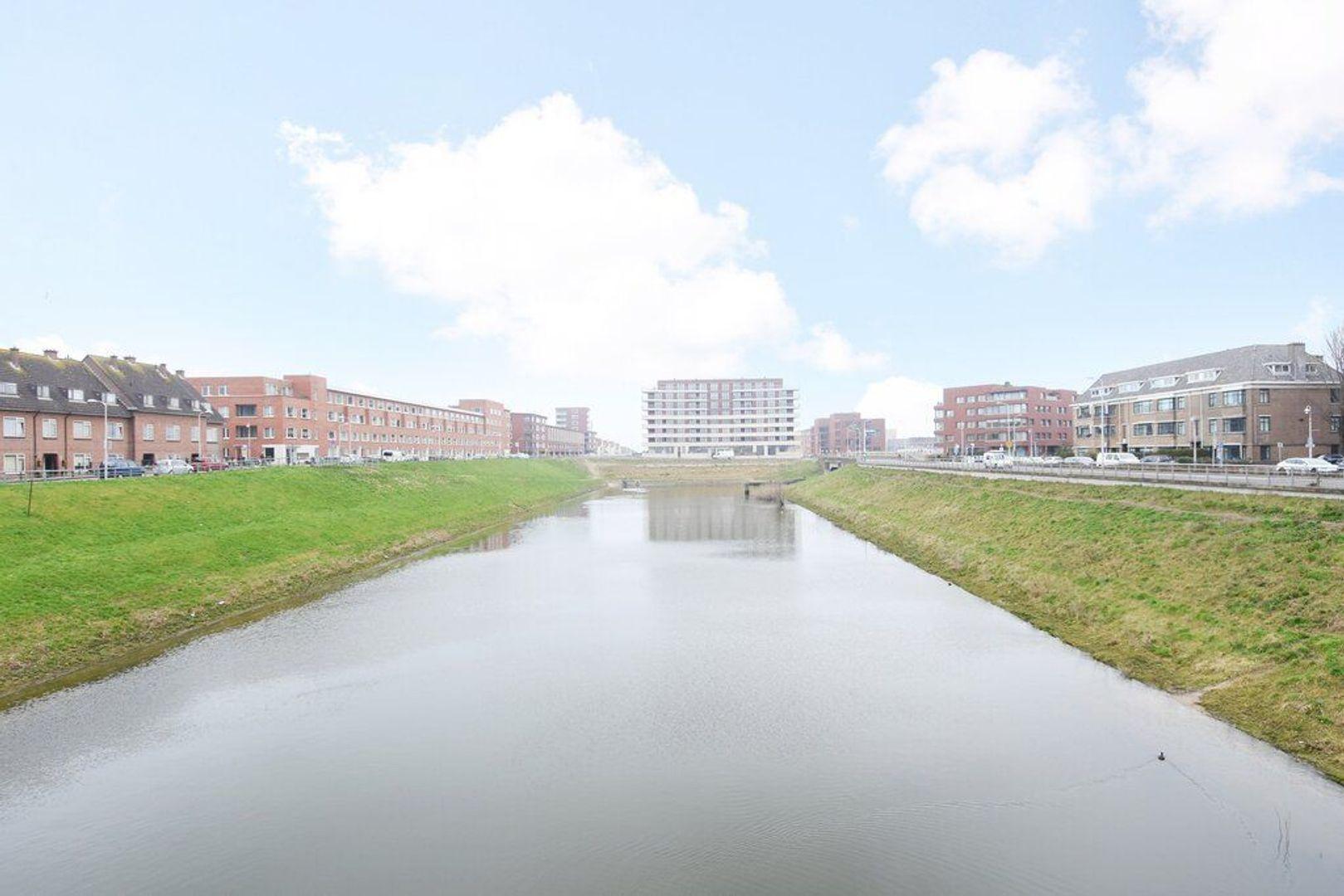 Kranenburgweg 29, Den Haag foto-31 blur