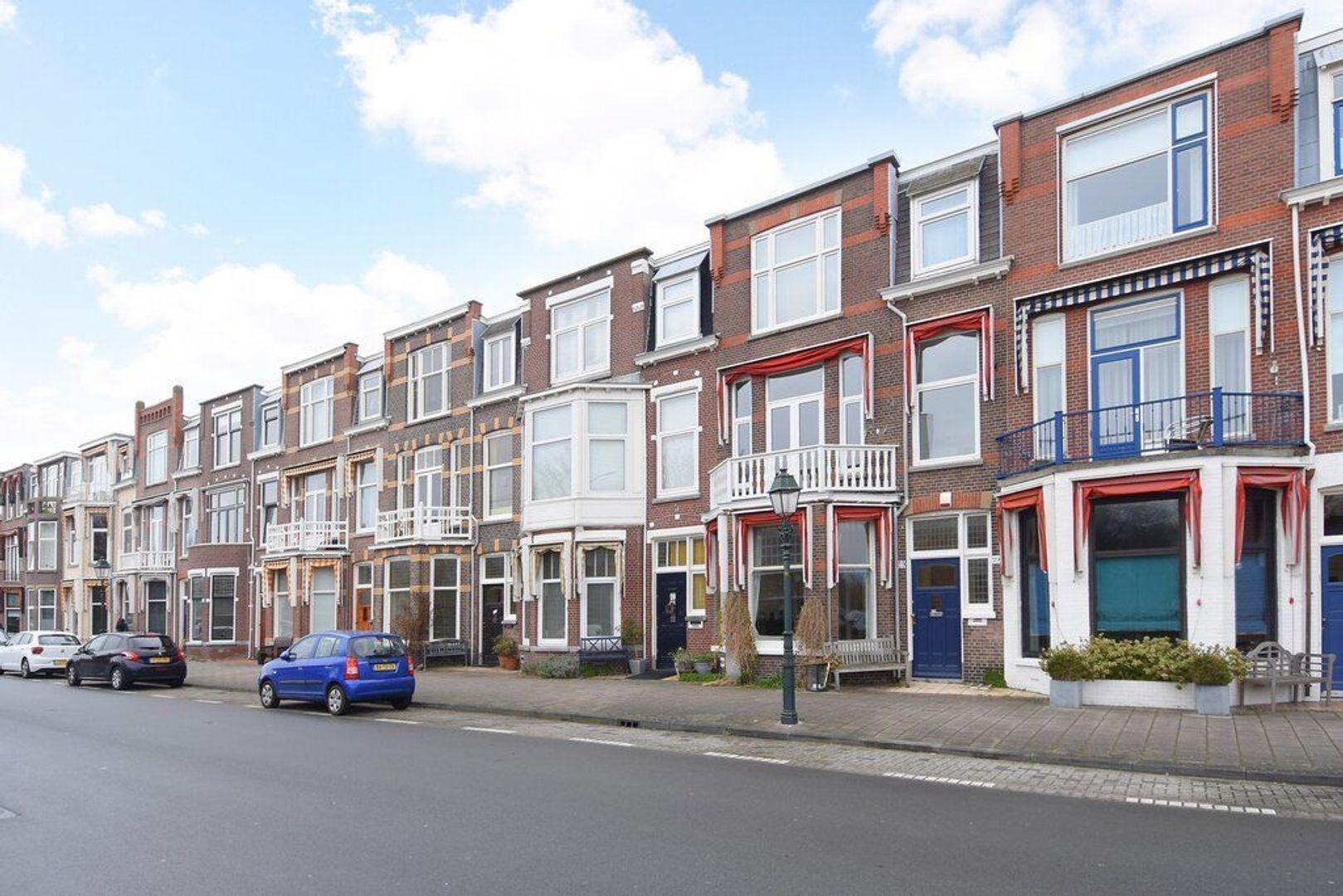 Kranenburgweg 29, Den Haag foto-33 blur