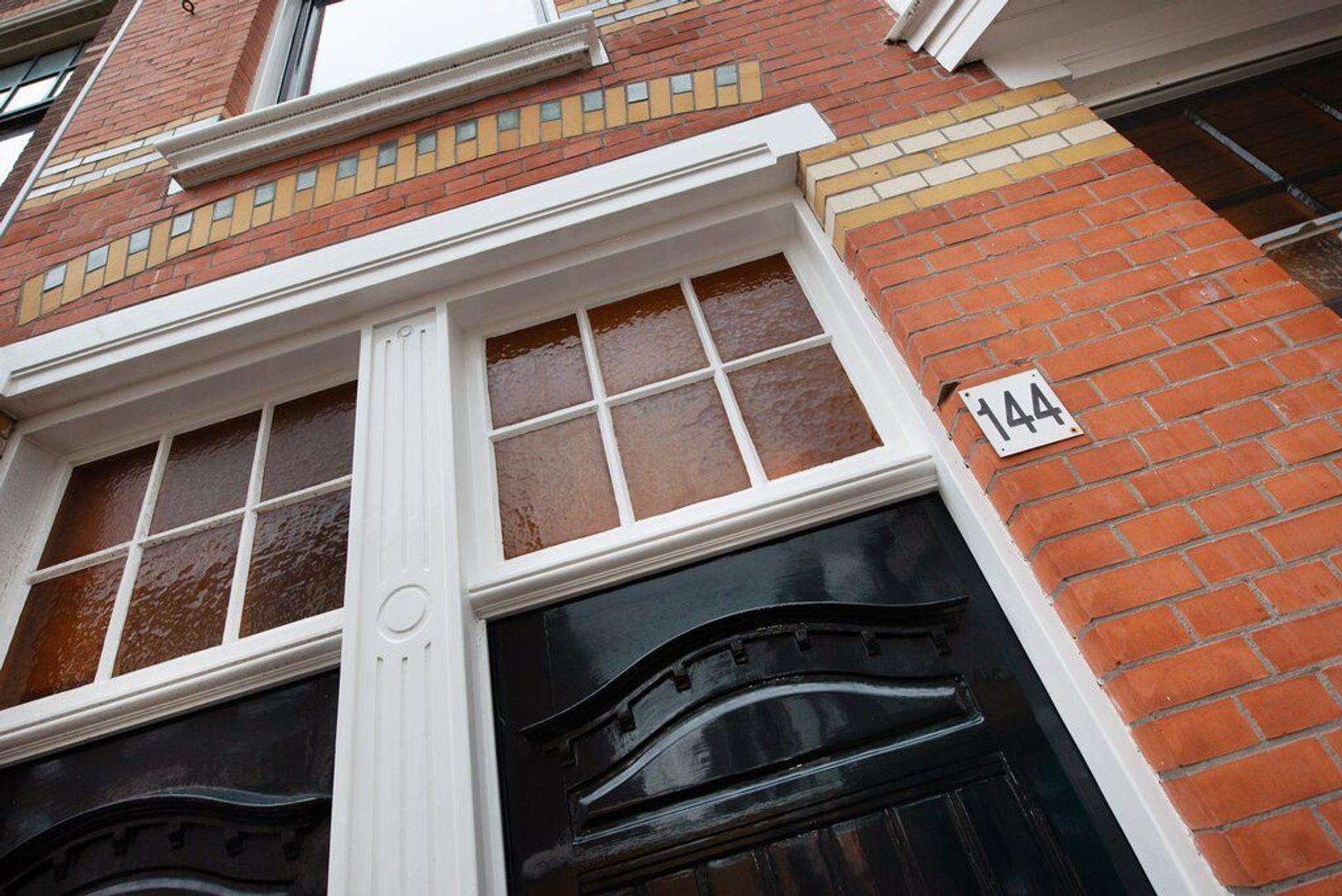 Van Loostraat 144, Den Haag foto-6 blur