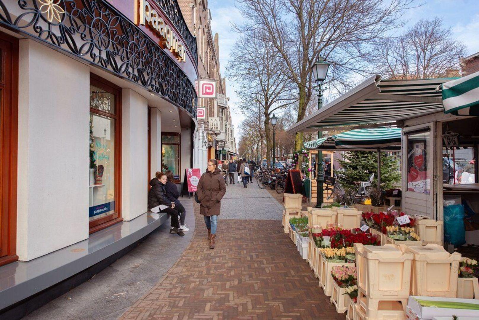 Van Loostraat 144, Den Haag foto-35 blur