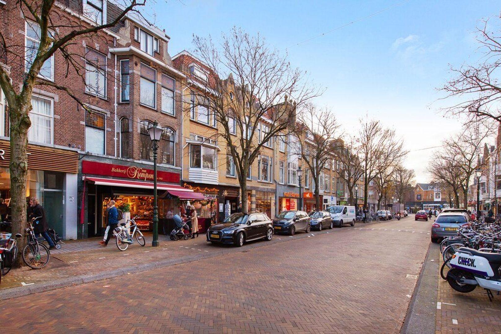 Van Loostraat 144, Den Haag foto-33 blur
