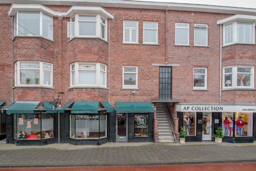 Vlierboomstraat 564, Den Haag