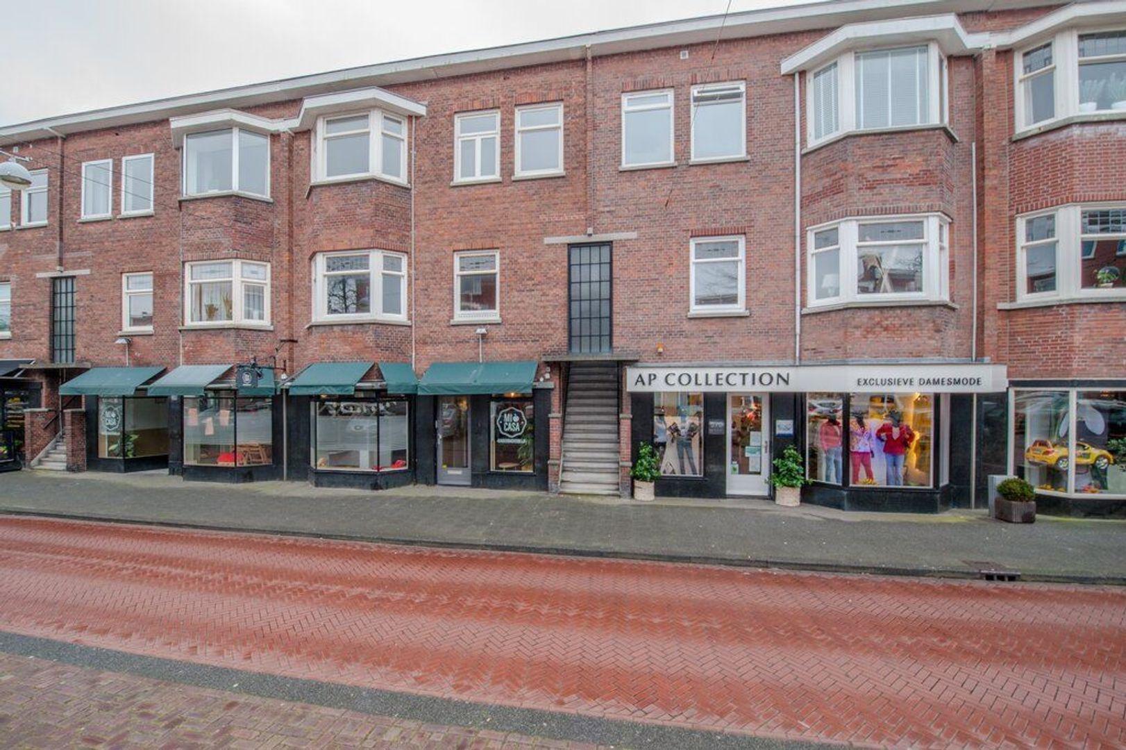 Vlierboomstraat 564, Den Haag foto-17 blur