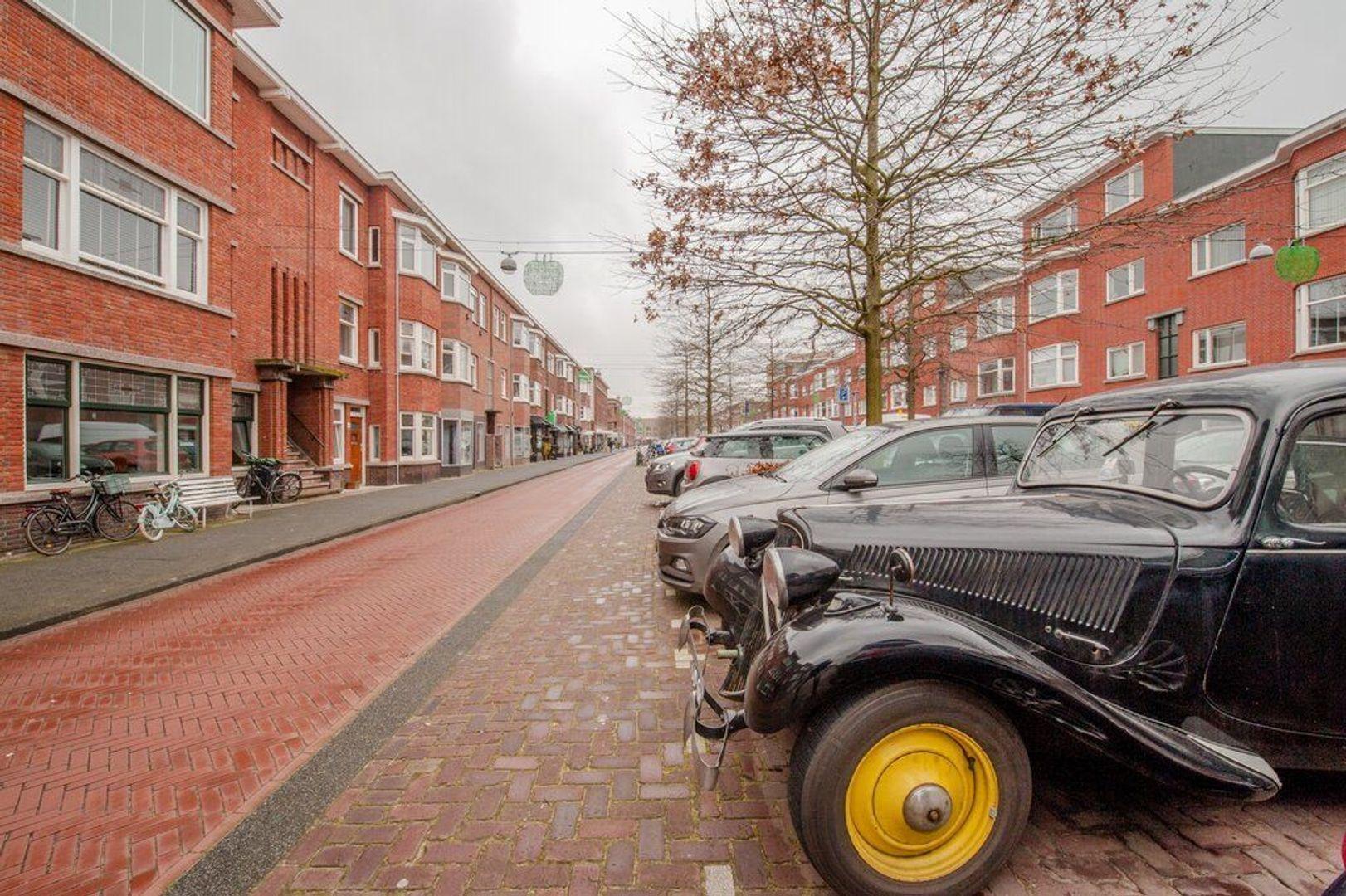 Vlierboomstraat 564, Den Haag foto-19 blur