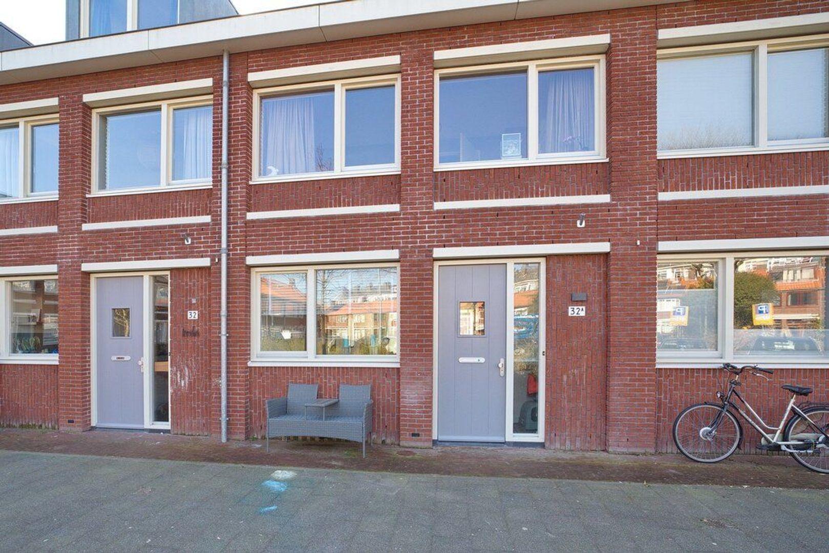 Maarsbergenstraat 32 a, Den Haag foto-30 blur