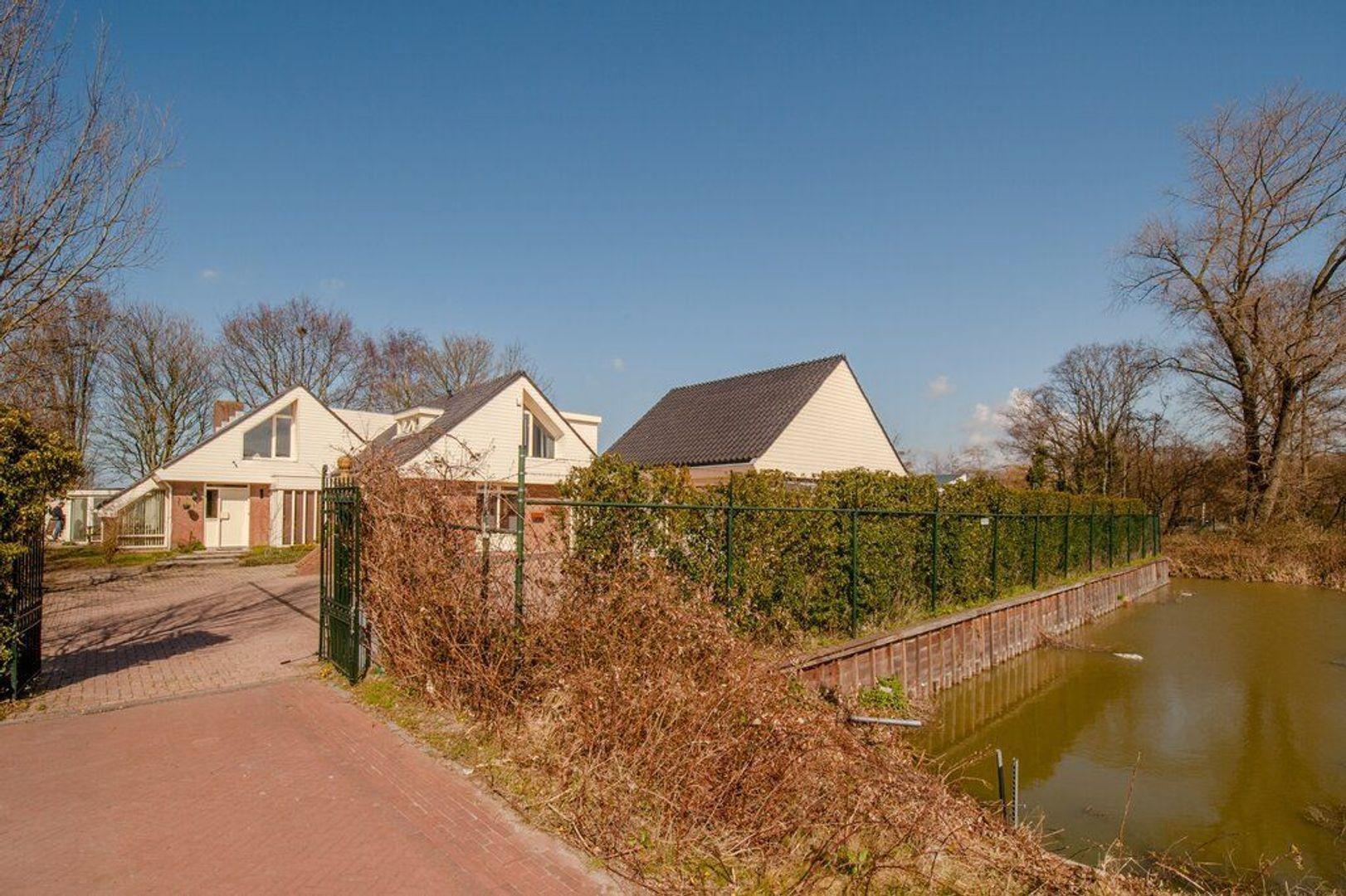 Laan van Sion 10, Rijswijk foto-1 blur