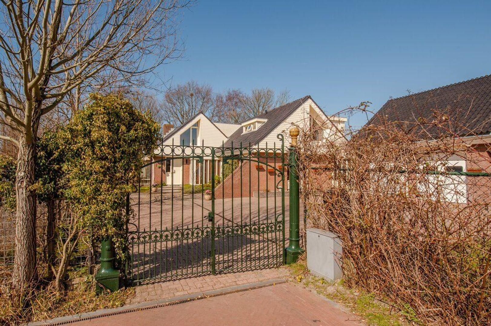 Laan van Sion 10, Rijswijk foto-2 blur