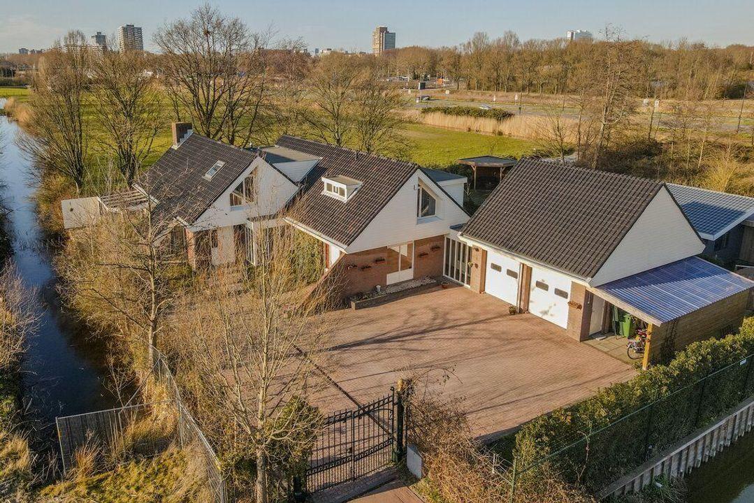Laan van Sion 10, Rijswijk