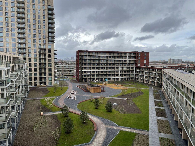 Escamplaan 896 H, Den Haag foto-10 blur