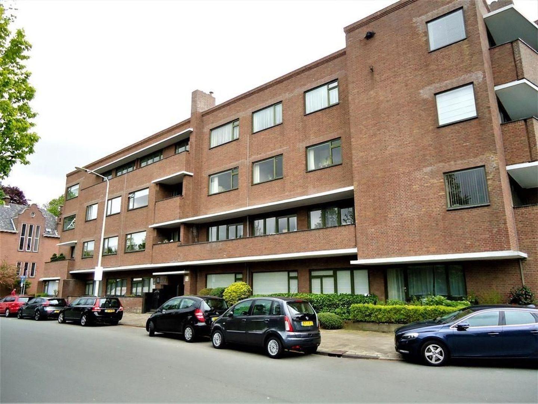 Jozef Israelsplein 19, Den Haag foto-1 blur