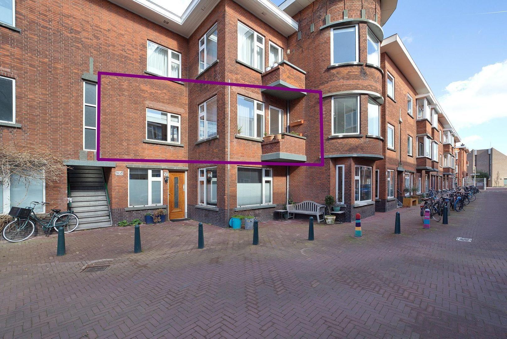Pieter van den Zandestraat 39, Den Haag foto-24 blur