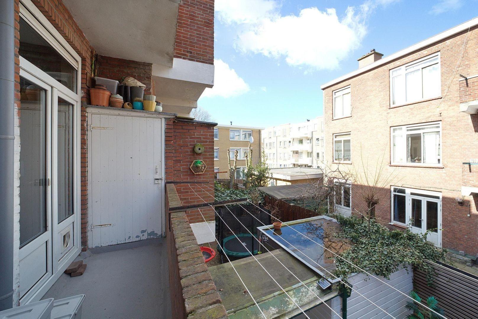 Pieter van den Zandestraat 39, Den Haag foto-19 blur