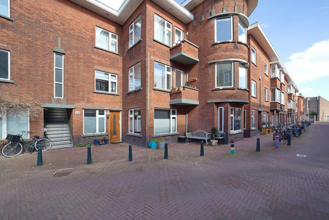 Pieter van den Zandestraat 39, Den Haag
