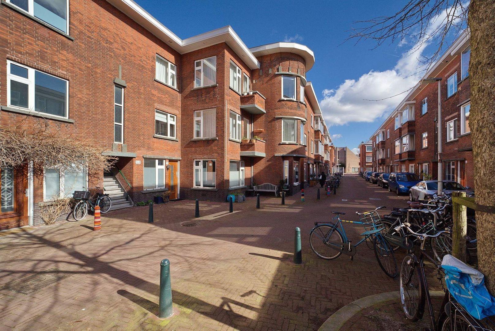 Pieter van den Zandestraat 39, Den Haag foto-25 blur